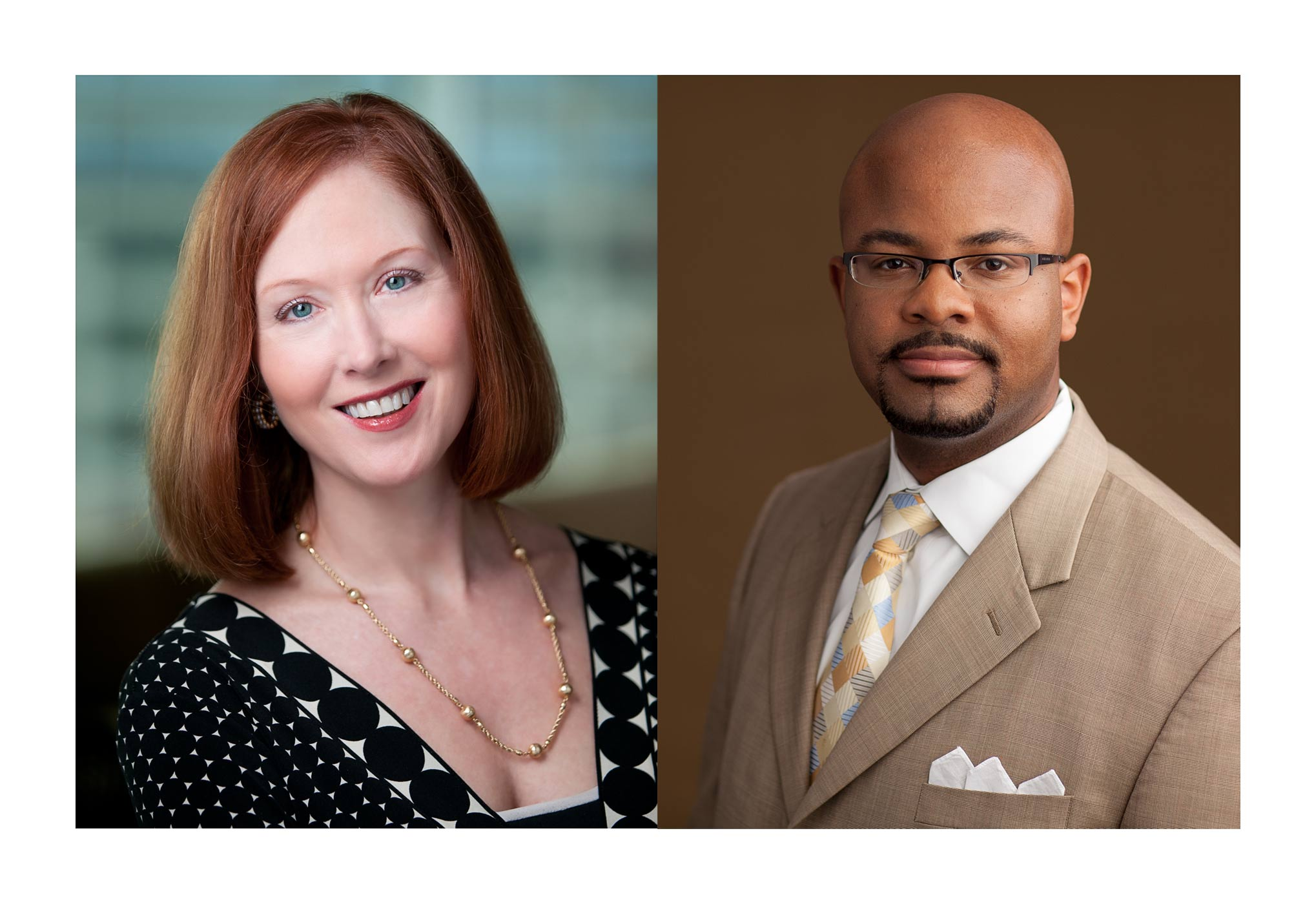 EXECUTIVE & ATTORNEY HEAD SHOTS